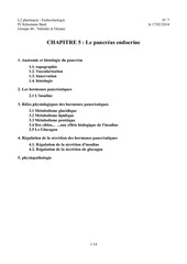 cours 7 pr psb endocrinologie