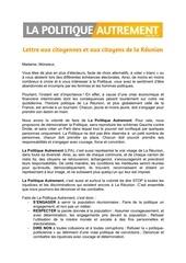 Fichier PDF thierry robert lettre aux reunionnais