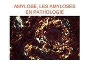des amylose
