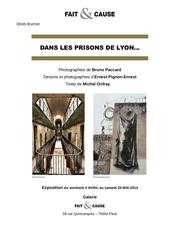 dossier de presse dans les prisons de lyon ok 1