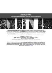 flyers offre d emploi onpl 2013 2014 nantes