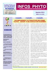info phyto no33 dec 2013