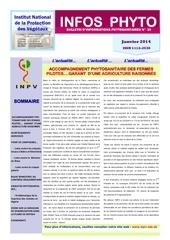 info phyto no33 dec 2013
