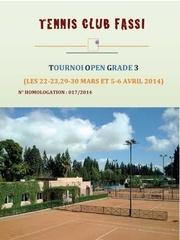 tournoi tcf 2014