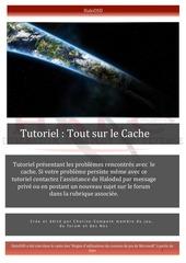tutoriel cache 2