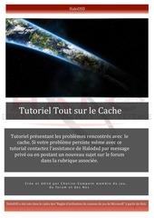 tutoriel cache