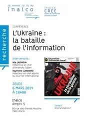 affiche ukraine