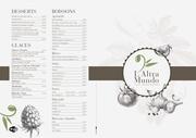 altramundo menu haute def