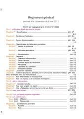 Fichier PDF reglement general unedic