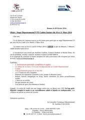06 03 convocation stage vtt mars 2014