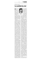 2014 03 06 le courrier tavaglione candidat du re el