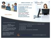 brochure fidex
