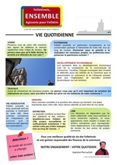 tract vie quotidienne