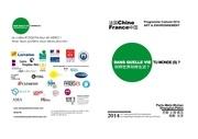 programme monde 1 dqvtm mars 2014