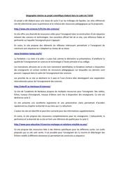 Fichier PDF sitographie ue33