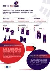 participation lancement archange sport web 1
