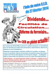 tract cer du 27 02 14