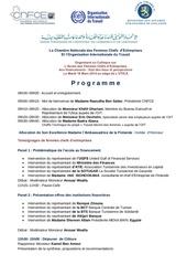 Fichier PDF programme femmes