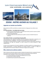Fichier PDF zoom notre avenir au village