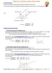 2013 fiche 16 calculer la pente dune droite fw 1