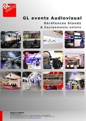 l audiovisuel pour les stands 2014