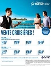 msc divina cruises on sale ex yul feb 25 2014 fr