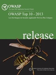 owasp top 10 2013 french
