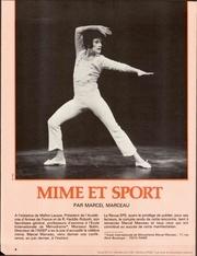 revue eps 1981