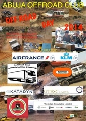off road day 2014