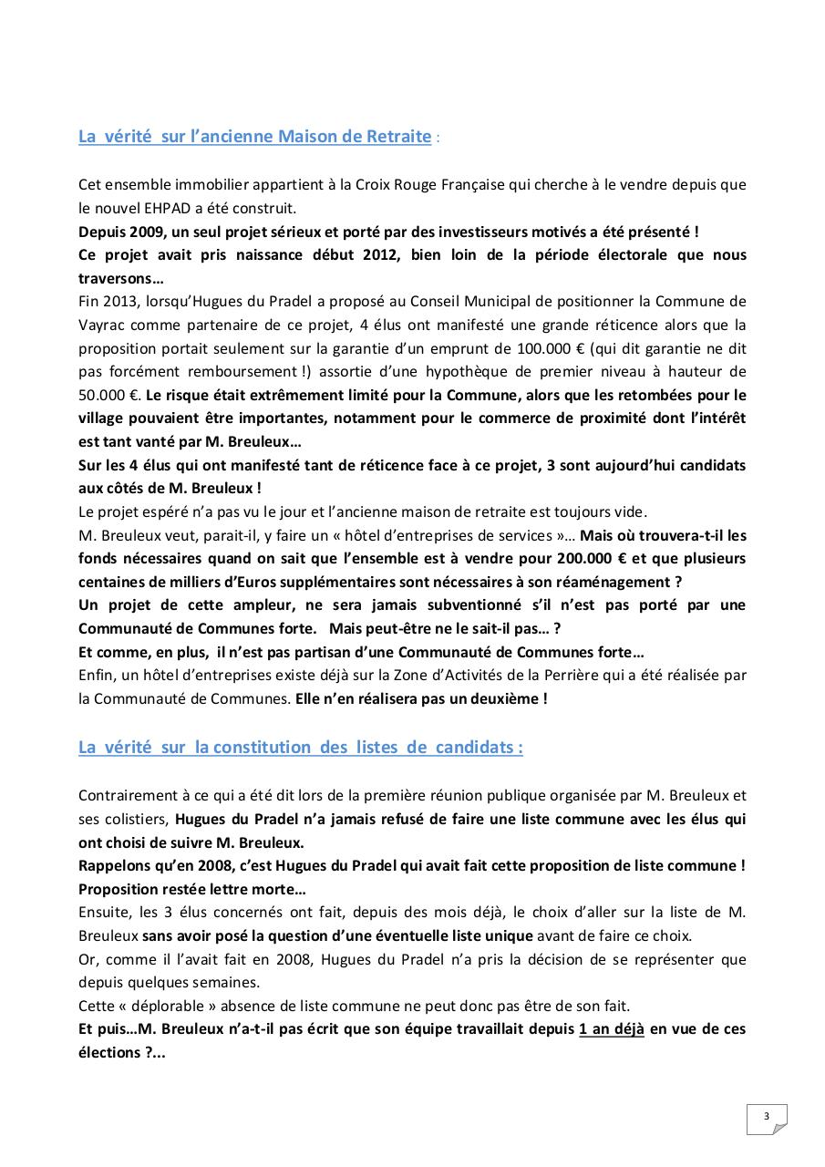 Aperçu du document Quelques verites a retablir.pdf - page 3/4