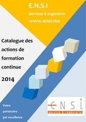 catalogue ensi 2014