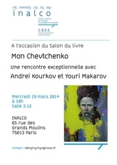 conference ukraine 19 mars