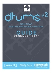 drums festival 2 guide
