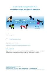 Fichier PDF jce nca cahier des charges du concours graphique
