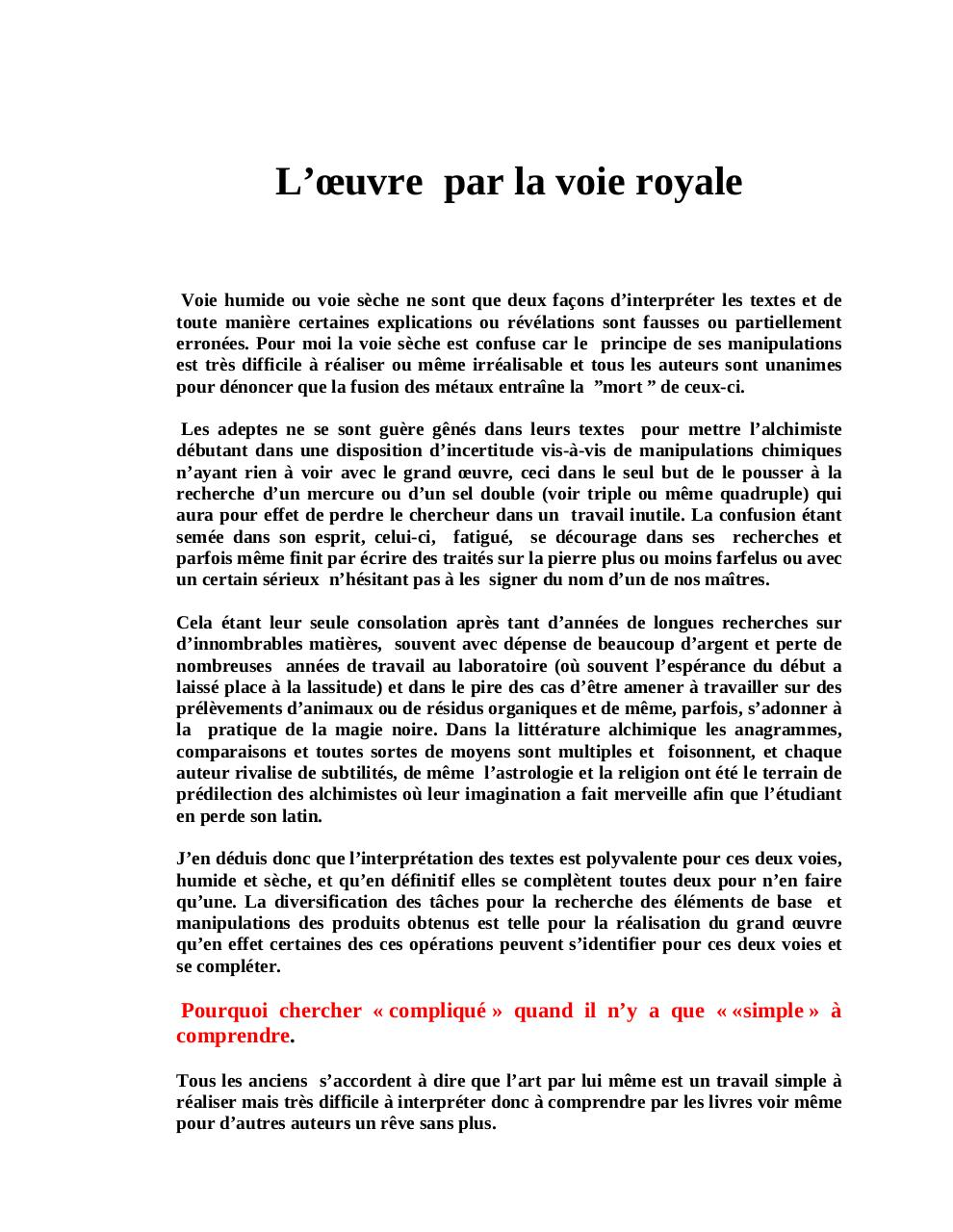 Aperçu du document voie royale.pdf - page 1/60