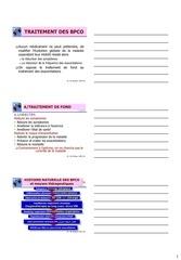 traitement des bpco2014