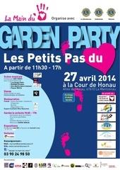 Fichier PDF affiche course 2014 garden