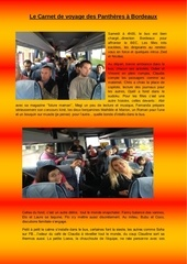 Fichier PDF le carnet de voyage des pantheres a bordeaux 1