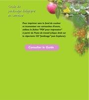 arel jardinage