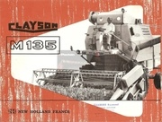 mb clayson nh m135gf