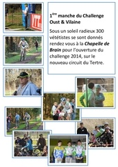 new letter vtt la chapelle de brain 2014