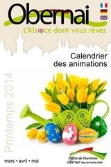 calendrier printemps 2014 pt