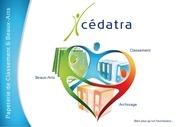 cedatra 72dpi catalogue bureautique 2013