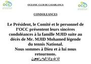 Fichier PDF condoleances mohamed mjid