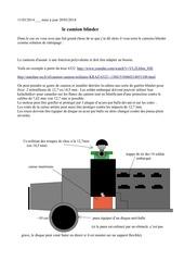 Fichier PDF le camion blinder