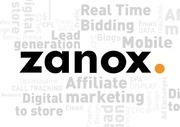 plaquette produits zanox