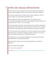 Fichier PDF carta empresarial profesional