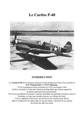 curtiss p 40
