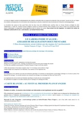 Fichier PDF laboratoire algerie