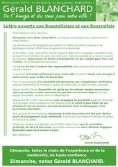lettre 21 mars 2014
